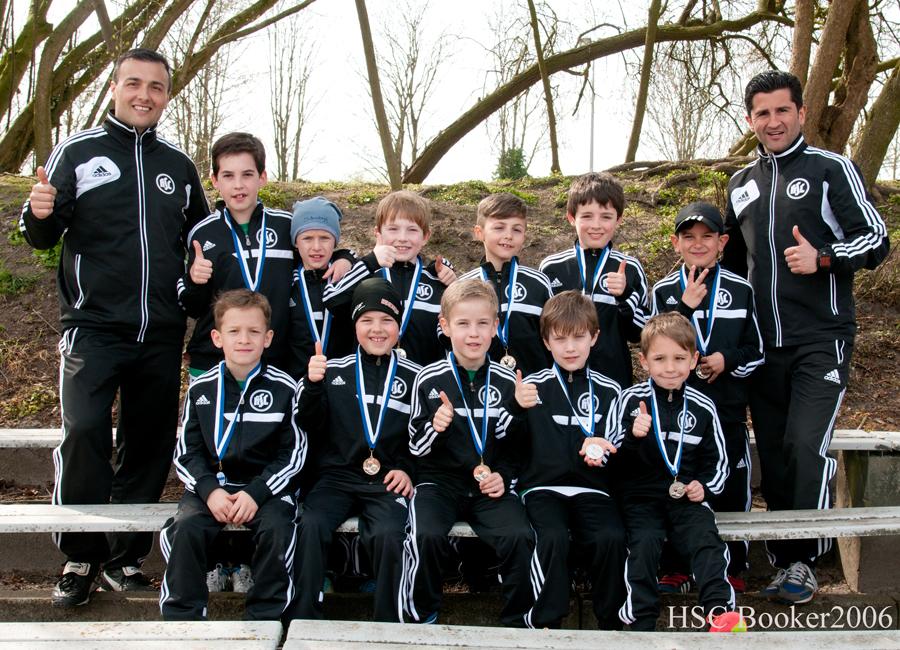 HSC_Booker2006_Scotch&Soda-Cup2015_Mannschaftsfoto