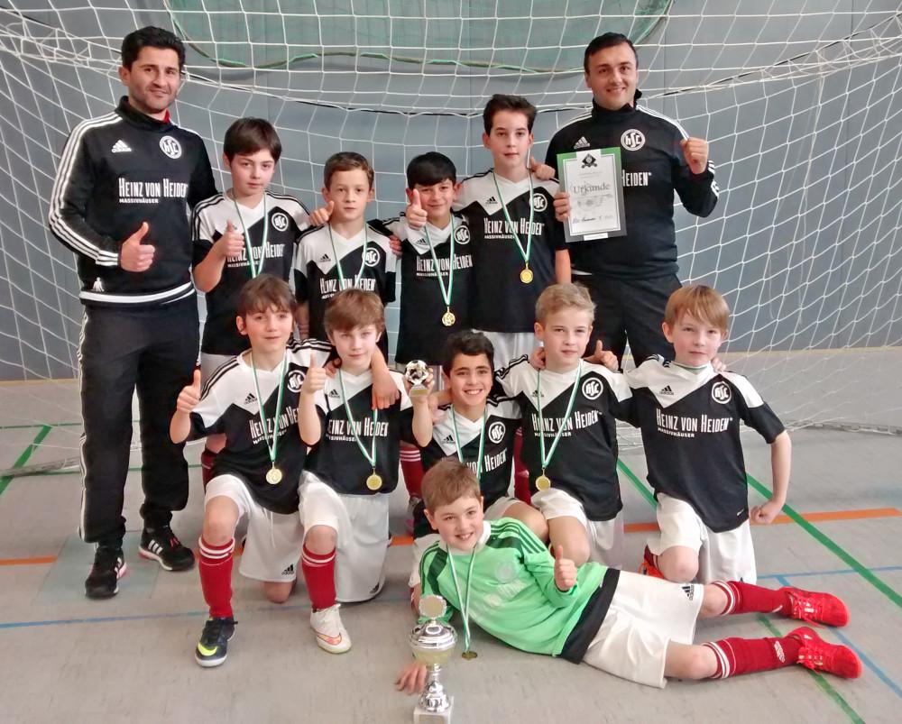 HSC_Booker2006_Leinebergland-Cup